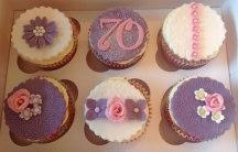 Celebrate-Cakes-70th-cupcakes