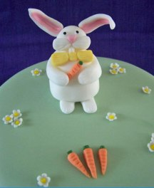 Celebrate-Cakes-Easter-bunny
