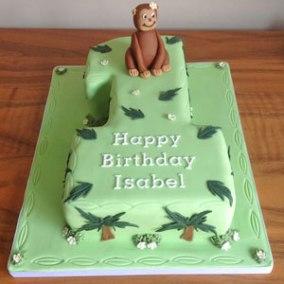 Celebrate-Cakes-Monkey